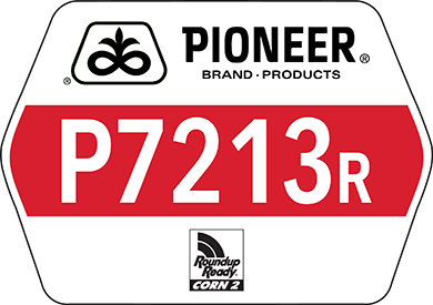 Field Sign > Grain Corn > P7213R